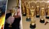 Оскары на заказ