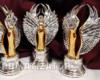 Статуэтки на заказ, награды на заказ, кубки на заказ, наградные сувениры, корпоративная продукция, логотип статуэтка