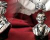 Бюст купить, бюст заказать, бюст из металла,  статуэтка по фото